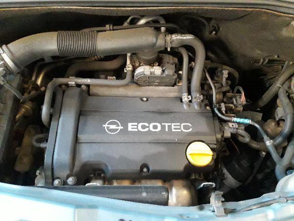 Motore opel z14xep  km 90000