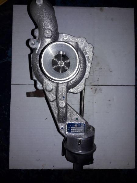 Turbina opel b16dth 55539516