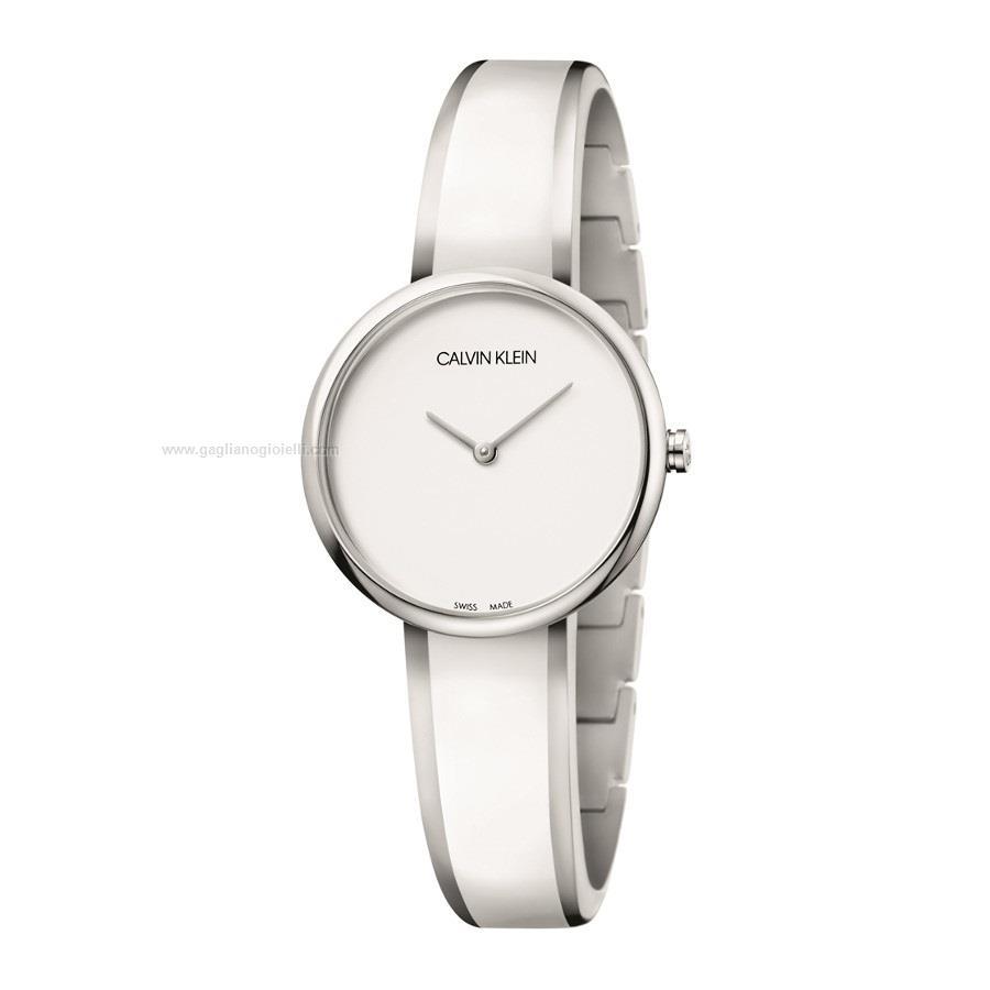 Orologio Calvin Klein da donna K4E2N116