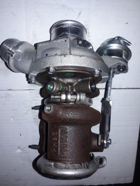 Turbina  opel b16dtl 55583583