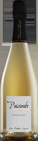 Champagne Grand Cru Brut Puisieulx - François Secondé
