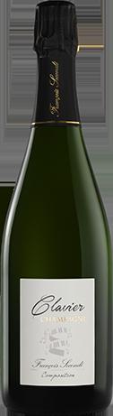 Champagne Grand Cru Brut Clavier