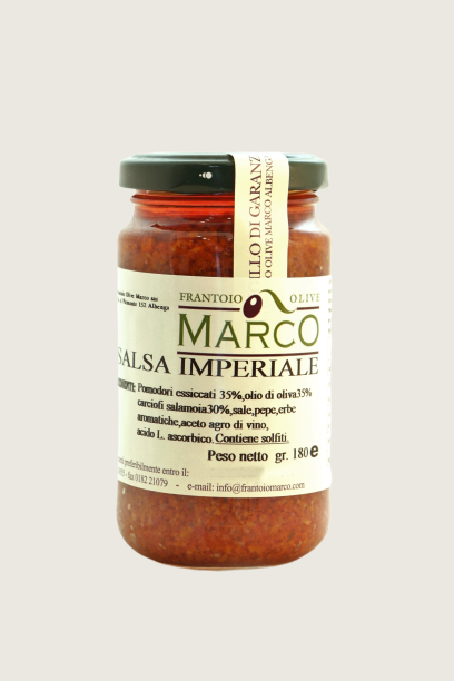Salsa imperiale