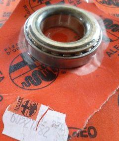 Cuscinetto  ruota amteriore interno alfa 33 1.7, 145, 146, ORIGINALE 60521282, 331274