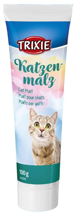 Malto per gatti