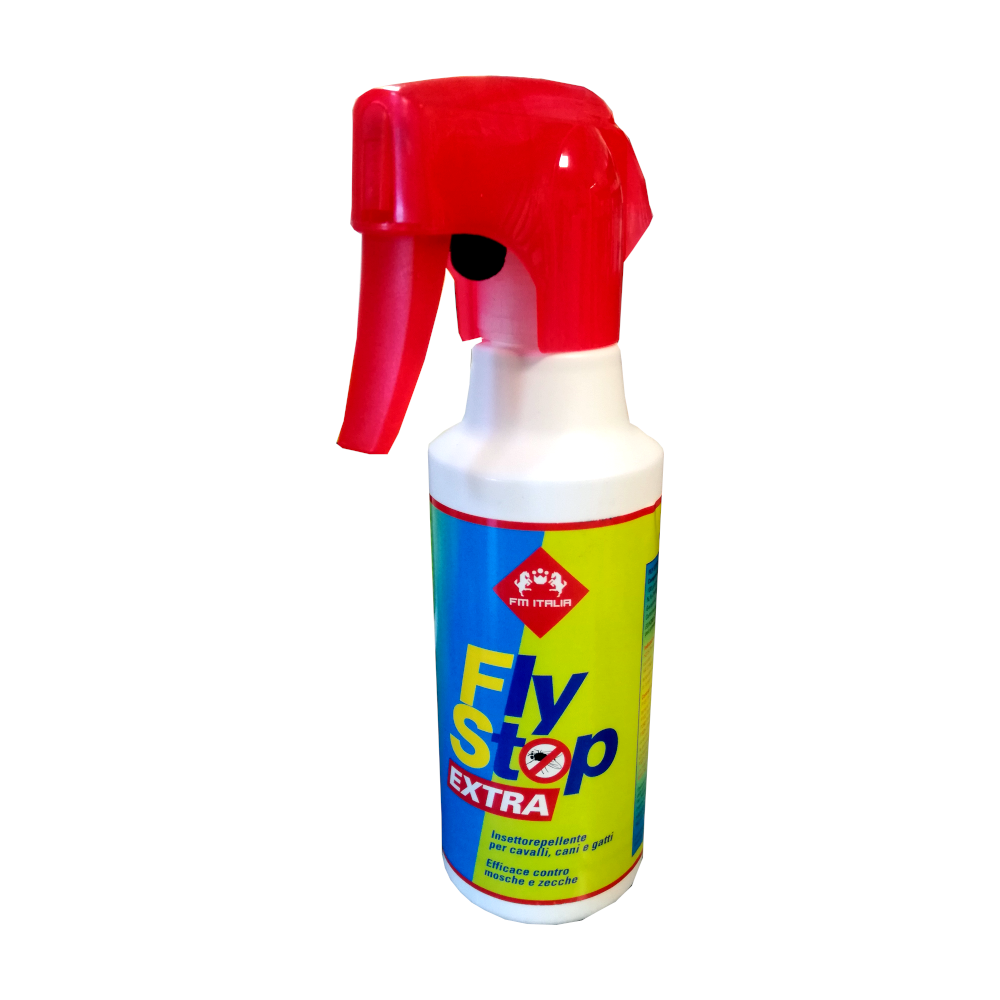 FLY STOP EXTRA  - insettorepellente