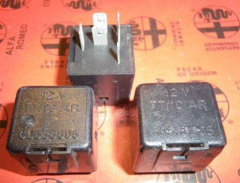 Intermittenza tergi Alfa 33 ORIGINALE 60538805