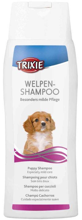 Shampoo per cuccioli