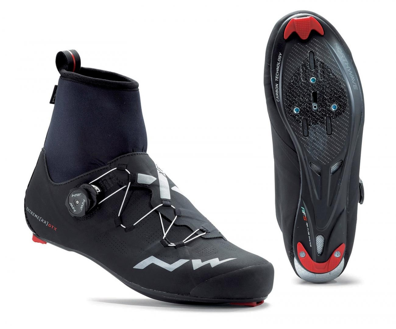 Best price Northwave Man winter road shoes EXTREME RR GTX