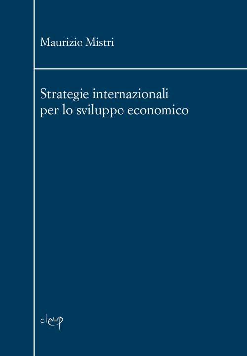 Strategie internazionali per lo sviluppo economico