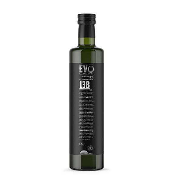 Olio Extravergine di Oliva Superiore 0,75l