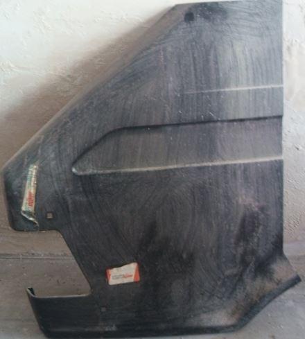 Parafango anteriore sinistro Fiat 242 5539278
