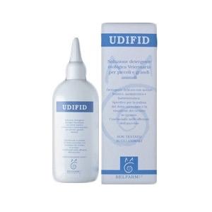 Belfarm Udifit soluzioni detergente otologica 80 ml