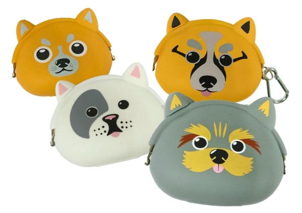 Dog Mania MiniBag Croci Dispenser porta sacchetti.