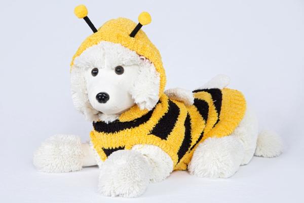 Hip Doggie Maglioncino per cani modello ape