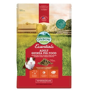 Oxbow Adult Guinea pig food 2,27 kg