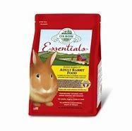 Oxbow Adult rabbit food 2,27 Kg