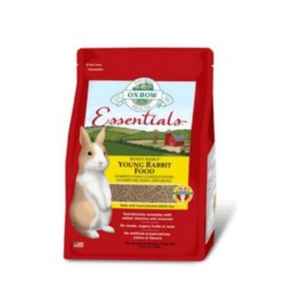 Oxbow Young Rabbit food 2,27 kg