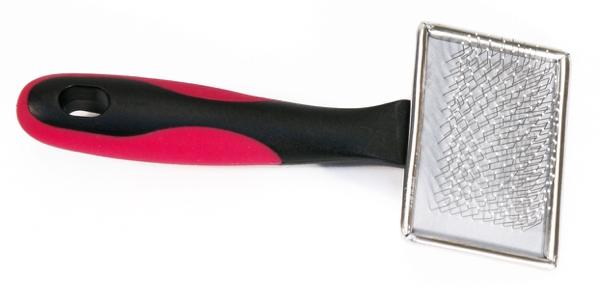 Vanity spazzola cardatore mini