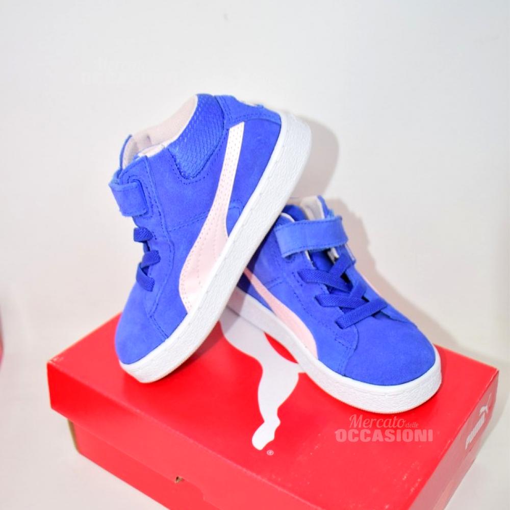 scarpe puma 27