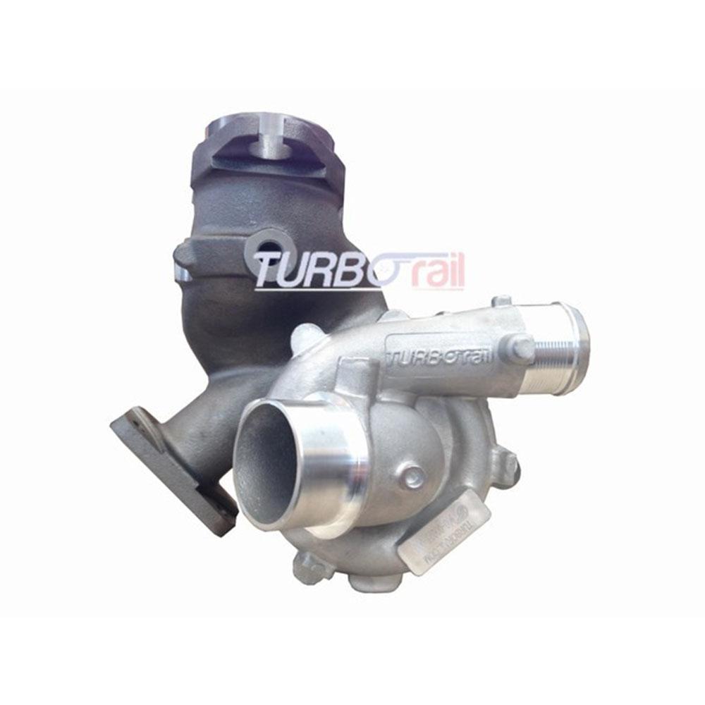 Turbina/Turbocompressore/Turbo Turborail Fiat Lancia Citroen - 900-00023-000