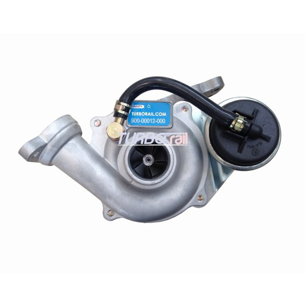 Turbina/Turbocompressore/Turbo Turborail Citroen Ford Peugeot - 900-00012-000