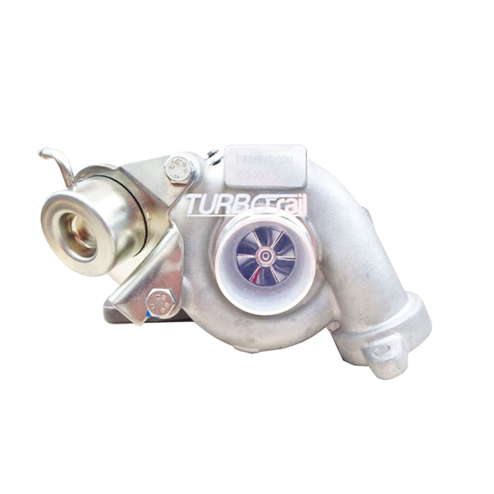 Turbina/Turbocompressore/Turbo Turborail Citroen Fiat Ford - 900-00008-000