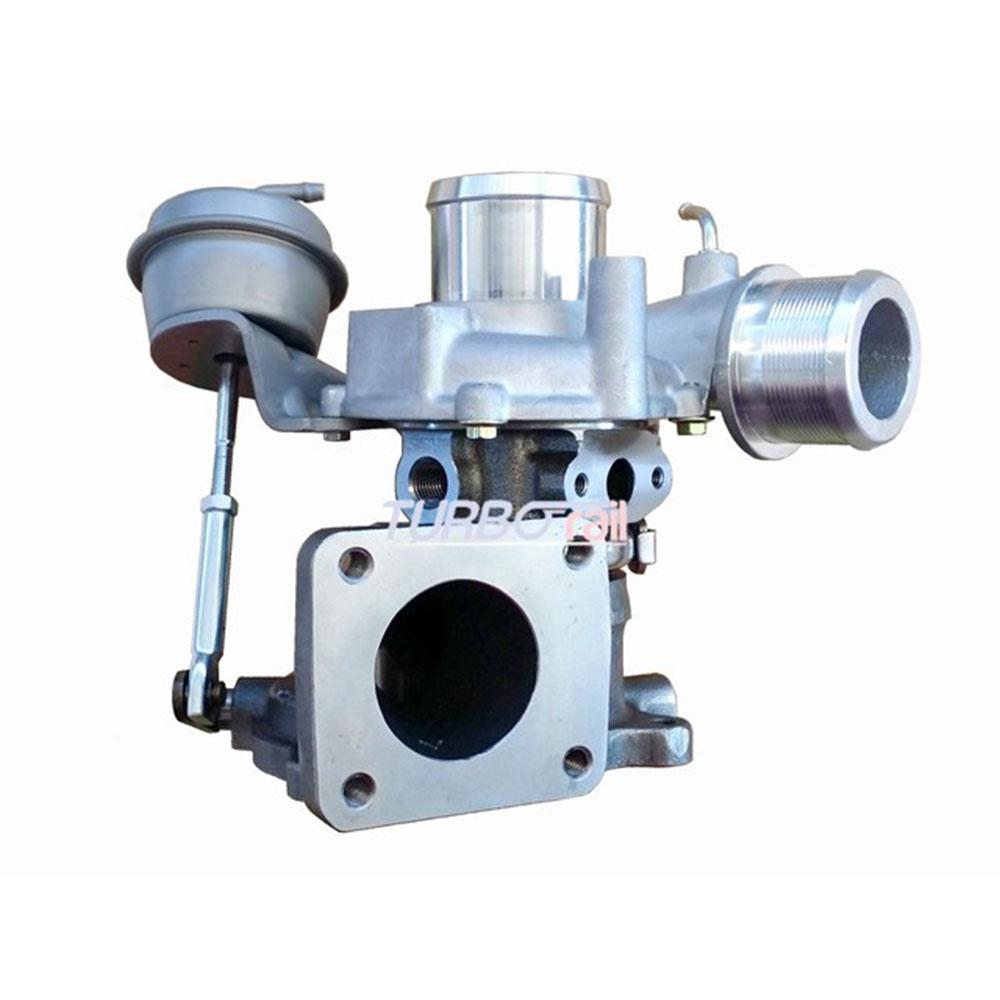 Turbina/Turbocompressore/Turbo Turborail Citroen Fiat Ford - 900-00255-000