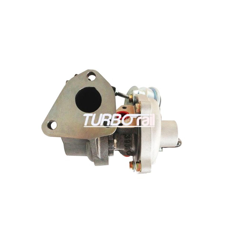 Turbina/Turbocompressore/Turbo Turborail Fiat Lancia Opel - 900-00048-000
