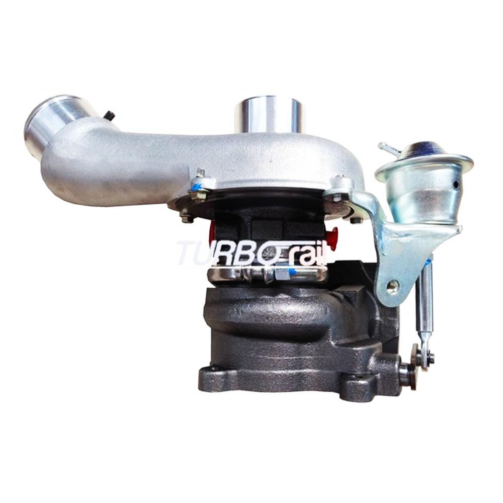 Turbina/Turbocompressore/Turbo Turborail Fiat Lancia - 900-00253-000