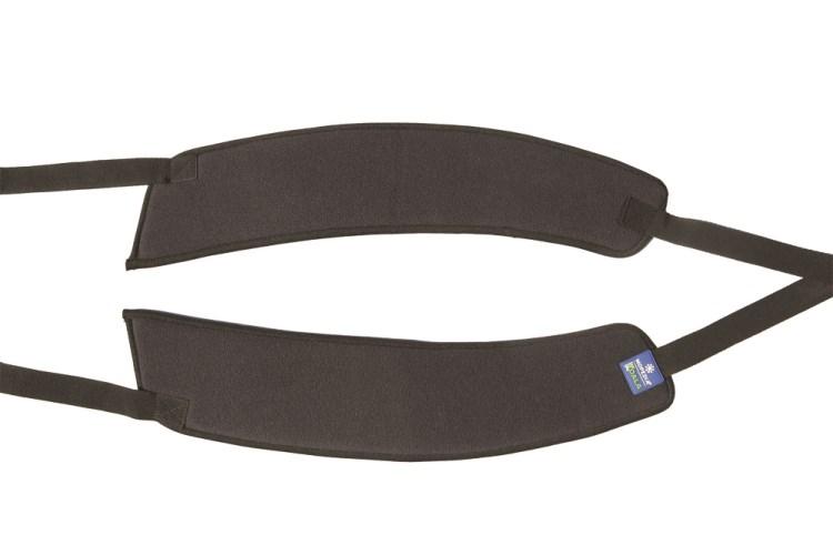 Cintura pelvica di contenimento separata
