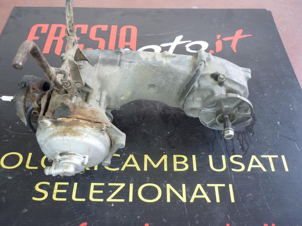 MOTORE USATO MALAGUTI FIREFOX F15 50 ANNO 1998
