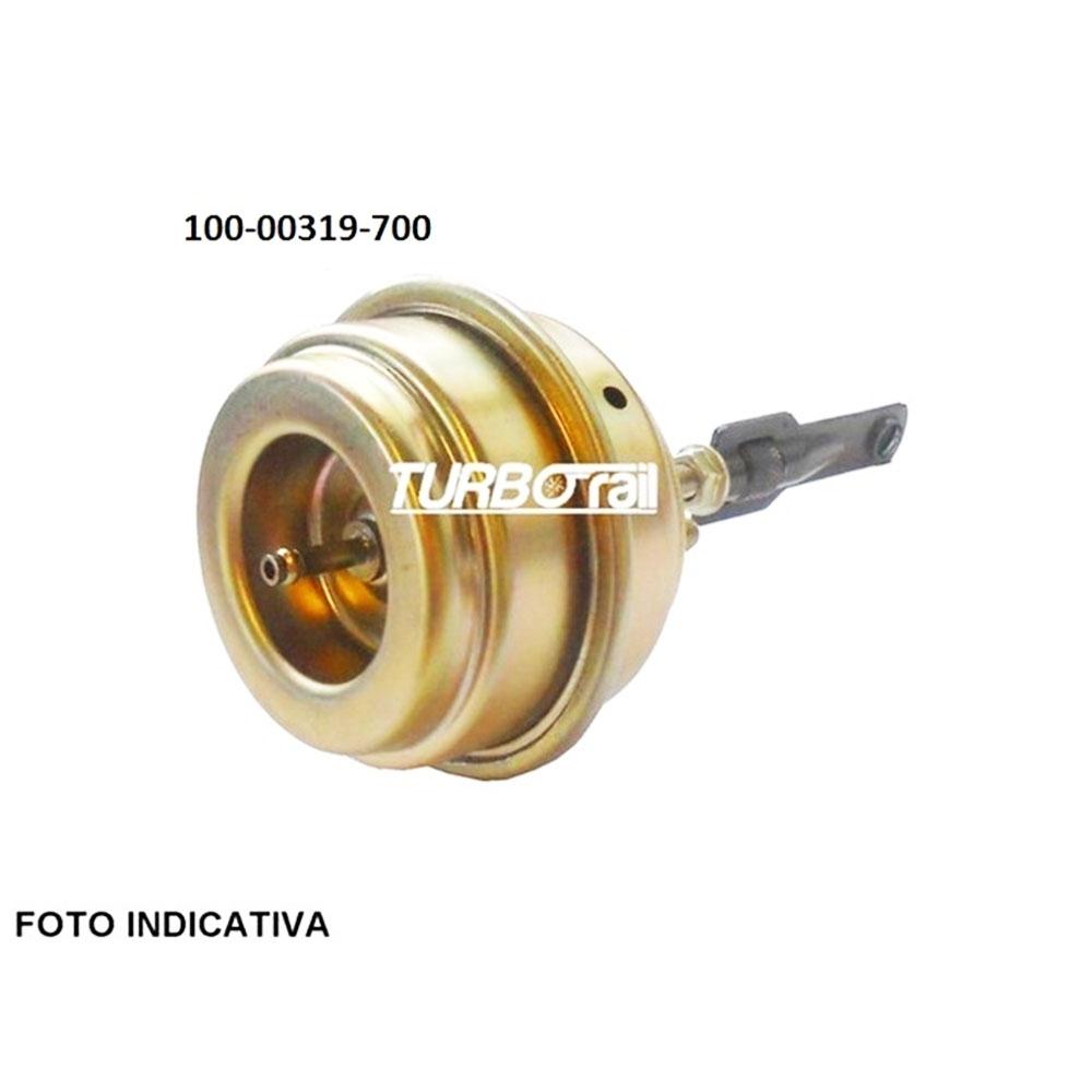 Valvola wastegate turborail bmw serie 3-5 e46-e39 - 100-00319-700