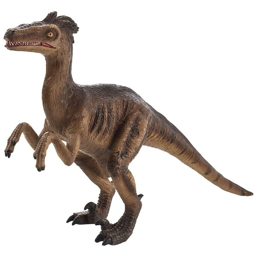 Statuina Animal Planet Dinosauro T-Rex Baby