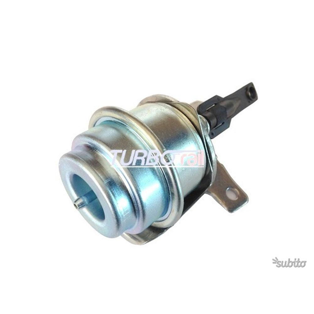 Valvola Wastegate Turborail Audi Vw A2 Lupo - 100-01007-700