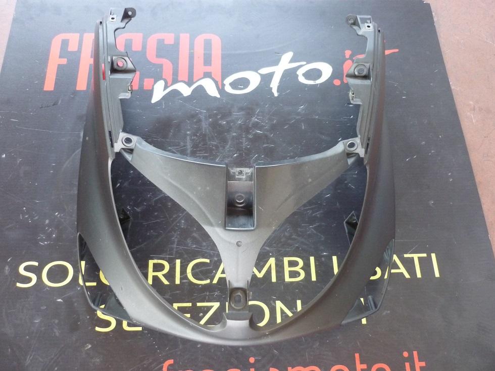 SCUDO INFERIORE USATO YAMAHA T-MAX 500 ANNO 2007