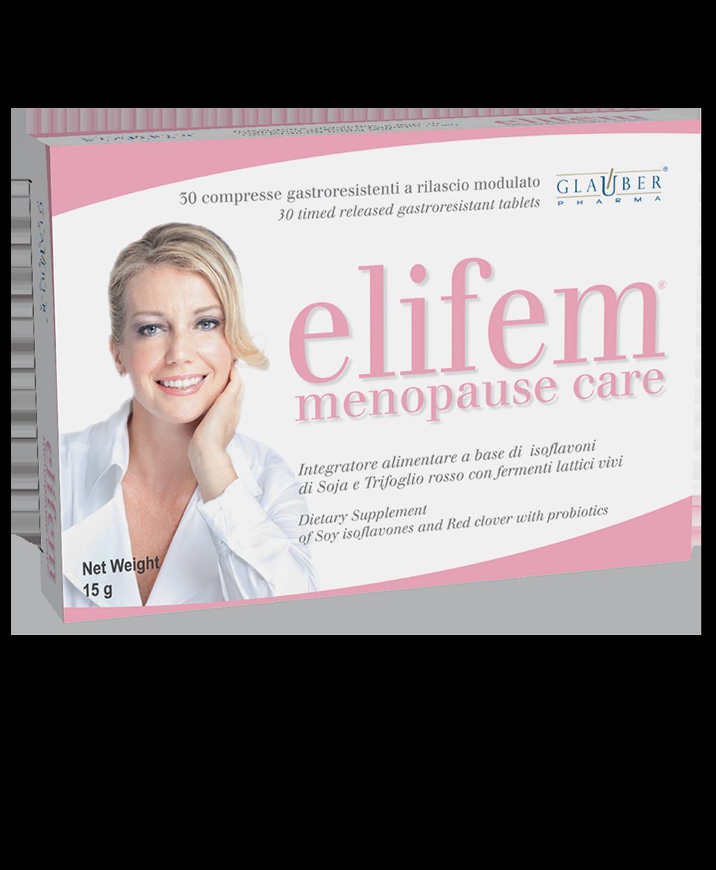ELIFEM 30 CPR