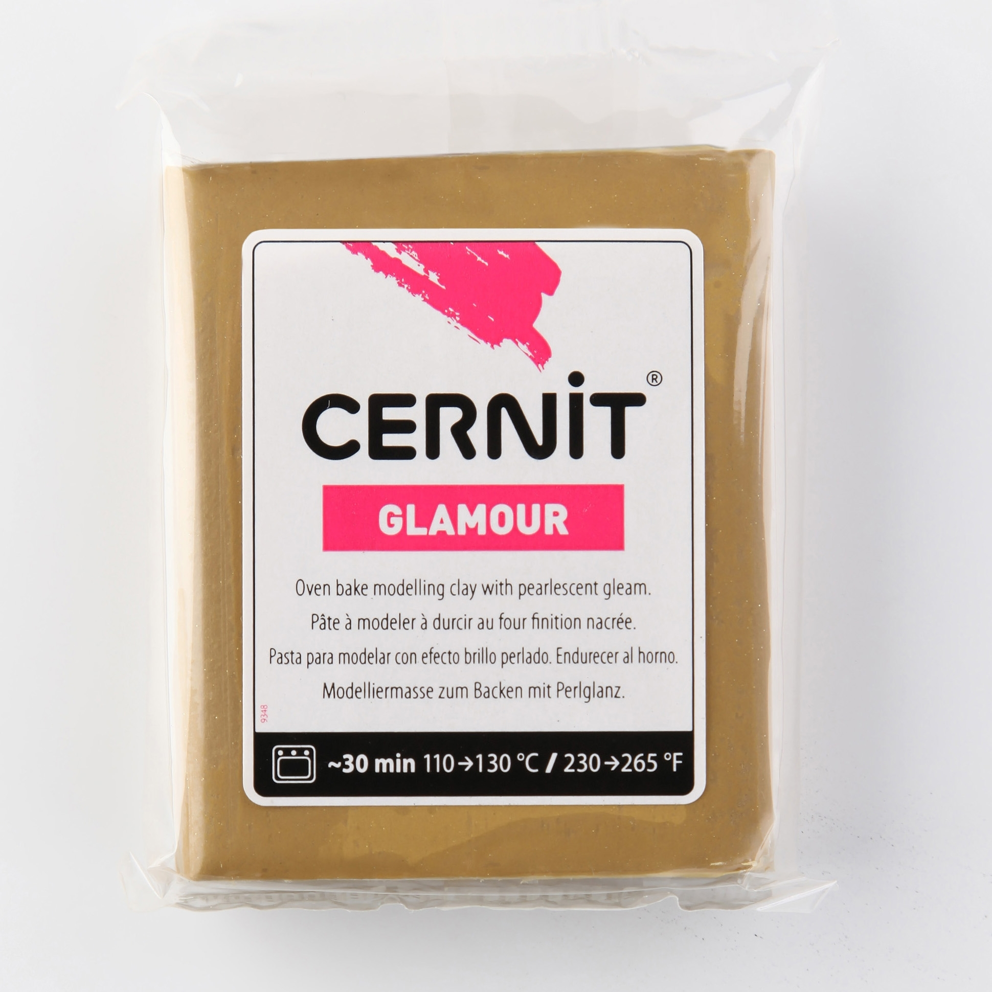 CERNIT GLAMOUR 56 gr OR ANTIQUE