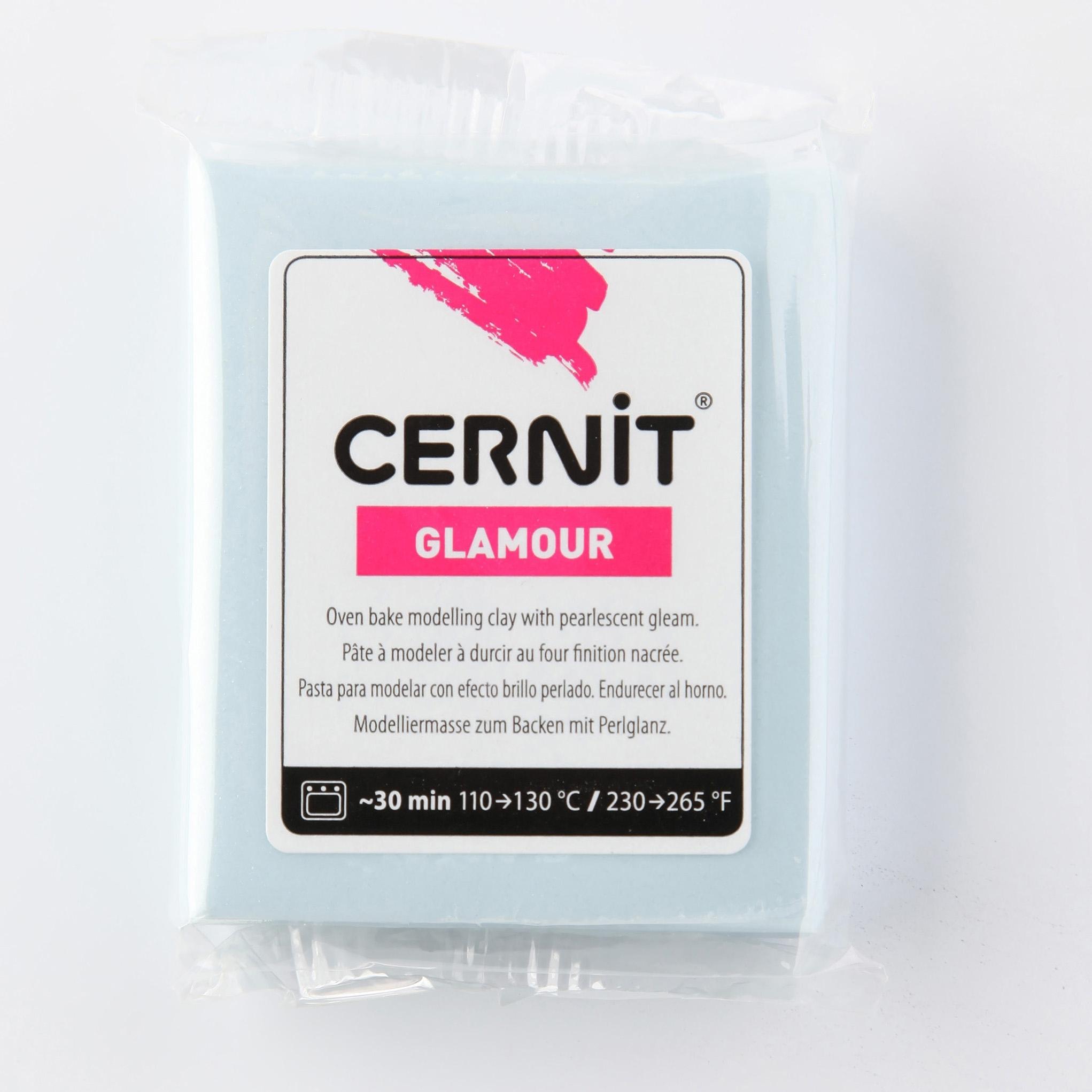 CERNIT GLAMOUR 56 gr BLEU