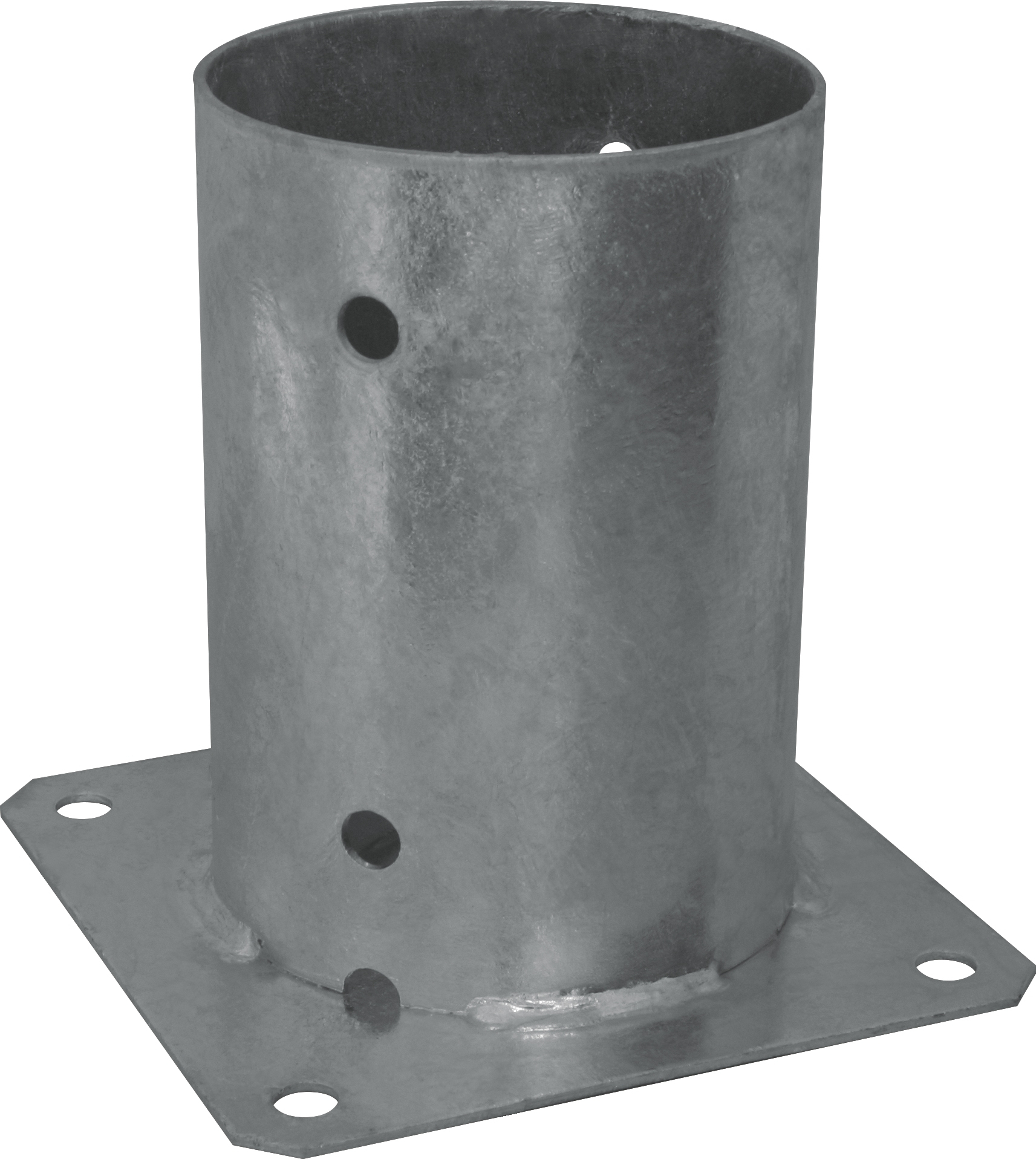 STAFFA BASE TONDA CM   80 X 150 H 150