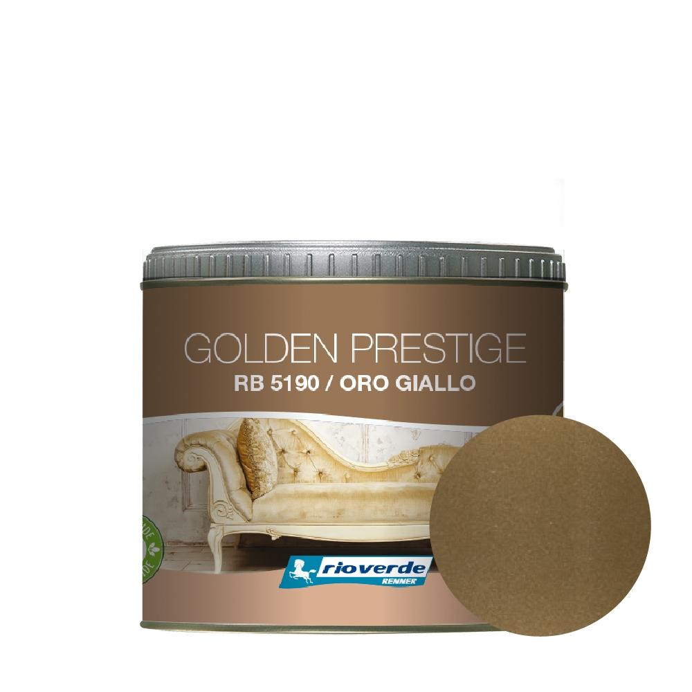 GOLDEN PRESTIGE - ORO BRUNO LT. 0.25