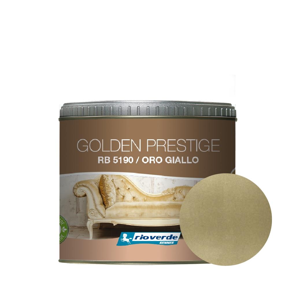 GOLDEN PRESTIGE - ORO GIALLO LT. 0.25