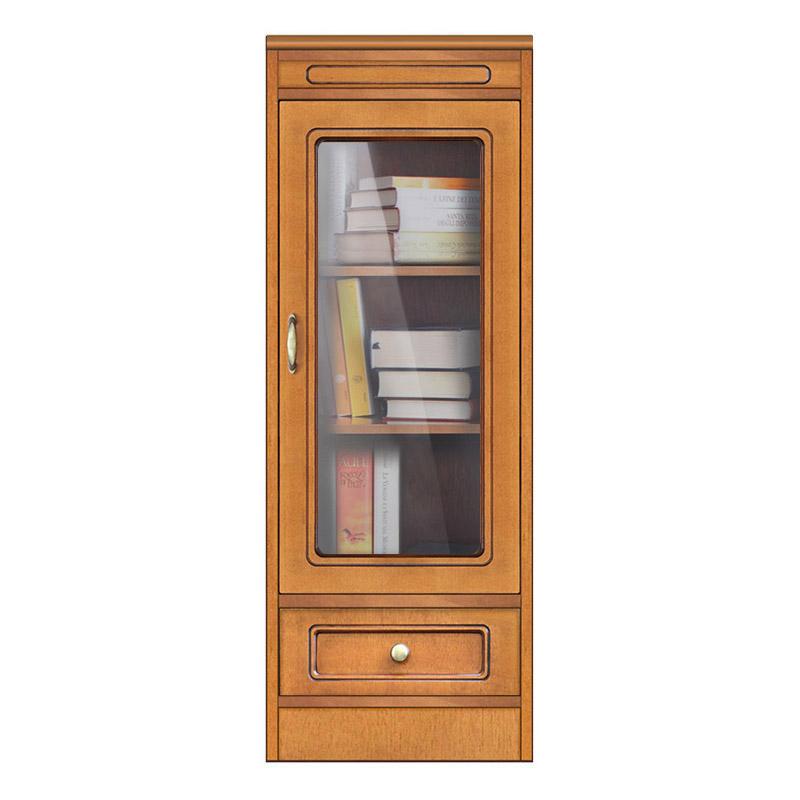 Collezione 'Compos' - Vetrina con un cassetto