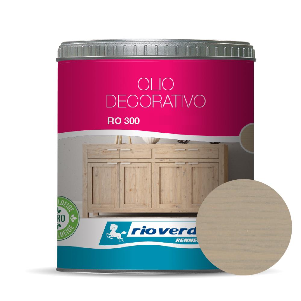 OLIO DECORATIVO - TORTORA LT. 2,5