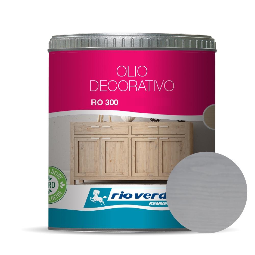 OLIO DECORATIVO ACQUA CARTA DA ZUCCHERO LT. 0.5