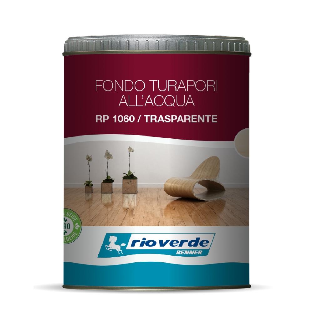 FONDO TURAPORI ACQUA TRASPARENTE LT. 2.5