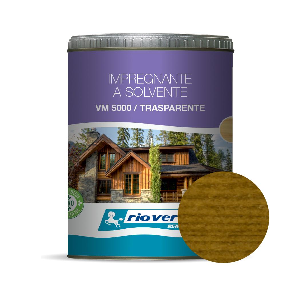 IMPREGNANTE SOLVENTE CASTAGNO LT. 2.5