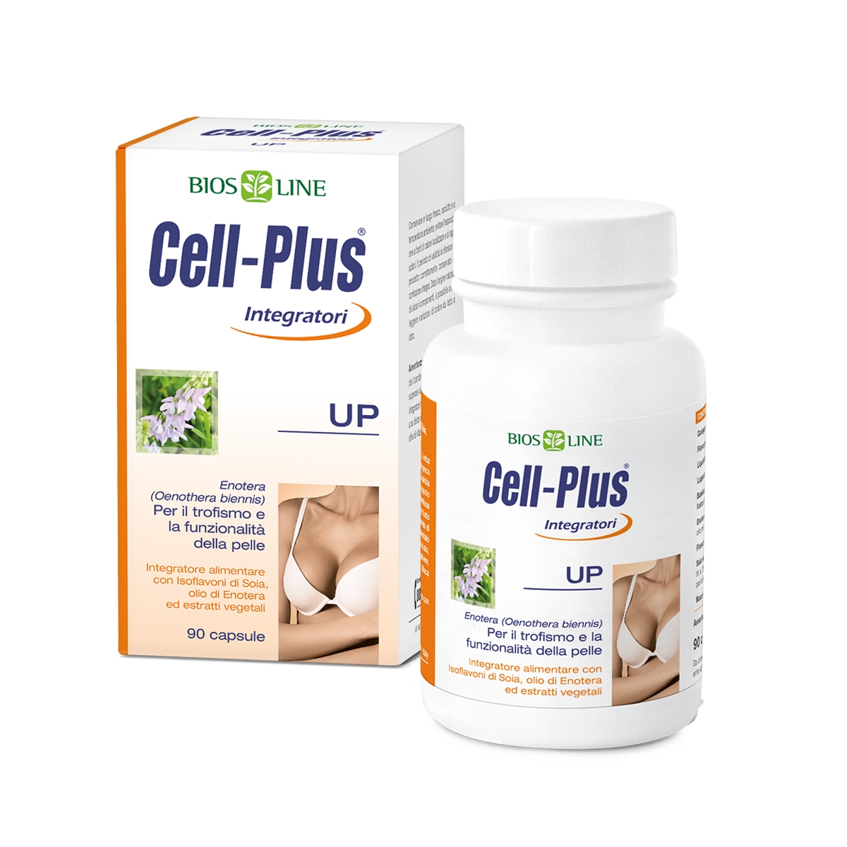 Cell-Plus UP Integratore