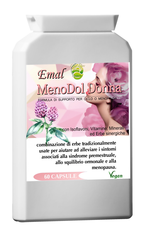 MenoDol Donna 60 capsule