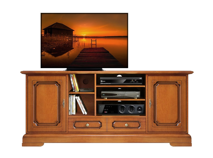 Porta tv Home Cinema larghezza 160 cm